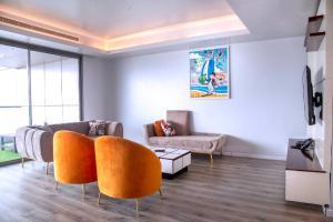 3 bedroom Blocks of Flats for shortlet   Eko Atlantic Victoria Island Lagos