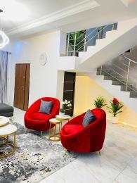 3 bedroom Terraced Duplex House for shortlet Ikate Lekki Lagos