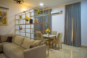 3 bedroom Penthouse Flat / Apartment for shortlet   ONIRU Victoria Island Lagos