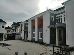 4 bedroom Semi Detached Duplex House for rent Off Tombia Street Gra Port Harcourt. New GRA Port Harcourt Rivers