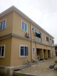 2 bedroom Blocks of Flats House for rent -  Badore Ajah Lagos