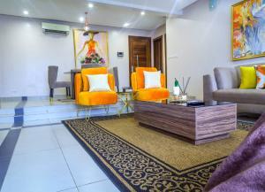 3 bedroom Flat / Apartment for shortlet 10, TY Danjuma street Dideolu Estate Victoria island Lagos Victoria Island Lagos