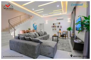 3 bedroom Penthouse Flat / Apartment for sale Abraham adesanya estate Ajah Lagos