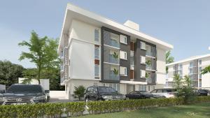 3 bedroom Flat / Apartment for sale Beside Pinnock Beach Estate, Off Femi Okunnu Osapa london Lekki Lagos
