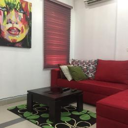 1 bedroom mini flat  Flat / Apartment for shortlet - Ligali Ayorinde Victoria Island Lagos