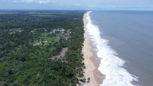 Residential Land for sale Okun Aboriji, Few Minutes From The La Campaign Tropicana Beach Ibeju-Lekki Lagos