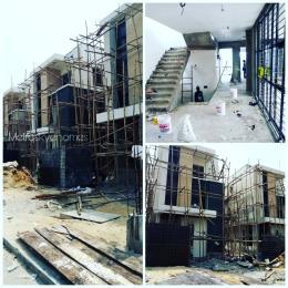 5 bedroom Detached Duplex House for sale Mobolaji Johnson Estate Lekki Phase 1 Lekki Lagos