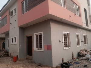 3 bedroom Semi Detached Duplex for rent Ogudu GRA Ogudu Lagos