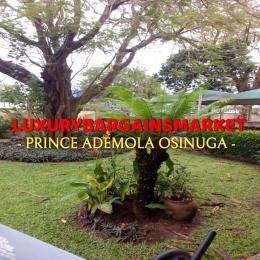 5 bedroom Semi Detached Duplex House for rent CENTRAL IKOYI Old Ikoyi Ikoyi Lagos