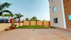 4 bedroom Flat / Apartment for sale Near Julius Berger, Life Camp Abuja