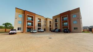 4 bedroom Flat / Apartment for sale The Coral Luxury Apartments. Plot 860 Cadastal Zone CO2 After Sheik Abubakar Guesthouse. Near TREM Church Life Camp, Abuja, Nigeria Life Camp Abuja