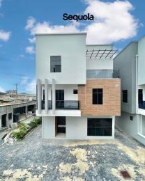 4 bedroom Detached Duplex for sale ONIRU Victoria Island Lagos