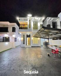 5 bedroom Detached Duplex for sale Lekki Palm City Ajah Lagos