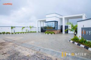 Serviced Residential Land Land for sale Inside Beechwood Estate Bogije Ibeju-Lekki Lagos