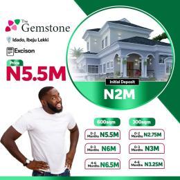 Residential Land for sale Ibeju-Lekki Lagos
