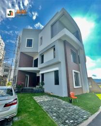 4 bedroom Detached Duplex for sale Estate Life Camp Abuja