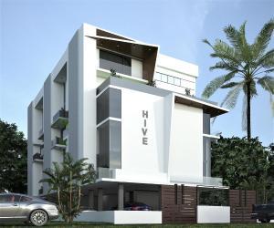 1 bedroom mini flat  Shared Apartment Flat / Apartment for sale Muritala muhammed way Yaba Lagos