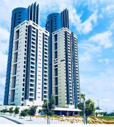 2 bedroom Boys Quarters Flat / Apartment for sale Ight And A Minimum Of 3 Night Is What Is Obtainable At Eko Pearltowers. Banana Island Ikoyi Lagos