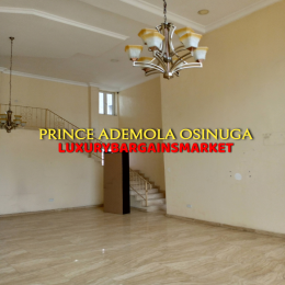 4 bedroom Penthouse Flat / Apartment for rent PARKVIEW ESTATE Parkview Estate Ikoyi Lagos