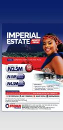 Mixed   Use Land Land for sale Jikwoyi, Abuja. FCT. Jukwoyi Abuja