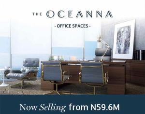 1 bedroom mini flat  Office Space Commercial Property for sale Water corporation drive Victoria Island Extension Victoria Island Lagos