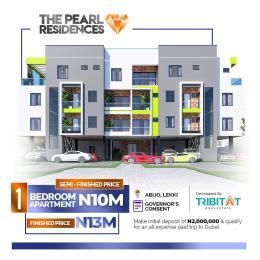 1 bedroom Blocks of Flats for sale 1bedroom Apartment Abijo Ajah Lagos