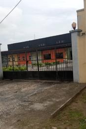 1 bedroom mini flat  Factory Commercial Property for sale Trans Amadi Port Harcourt Rivers