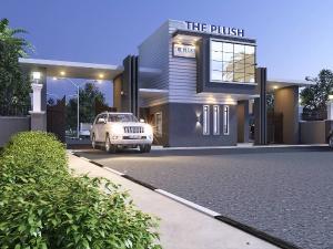 Residential Land Land for sale The Plush Estate, Magodo GRA Phase 1  Magodo Kosofe/Ikosi Lagos