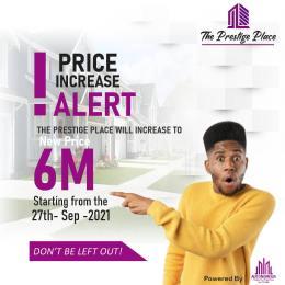 Residential Land Land for sale Akodo Free Trade Zone Ibeju-Lekki Lagos