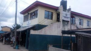 Event Centre Commercial Property for sale 143, Ajewamwa Street, Shibiri, Adjacent Alaba International Market, Lagos. Ajangbadi Ojo Lagos