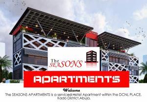 1 bedroom mini flat  Mini flat Flat / Apartment for sale Kado/banex Express Way Kado Abuja