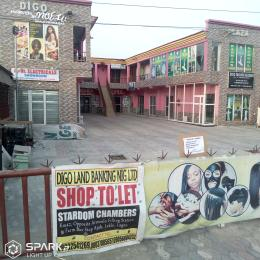 1 bedroom mini flat  Workstation Co working space for rent Farm Bus Stop Call Dis Number 08032541269 Abraham adesanya estate Ajah Lagos
