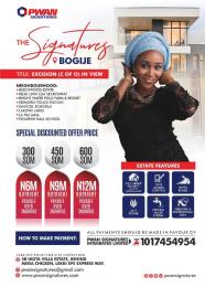 Mixed   Use Land for sale Ikota Villa Abijo Ajah Lagos