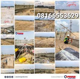 Mixed   Use Land Land for sale Abraham adesanya estate Ajah Lagos