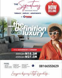 Serviced Residential Land Land for sale Ogombo Ajah Lagos