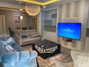 Shared Apartment Flat / Apartment for sale Guzape Abuja