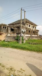 10 bedroom Massionette House for sale Agungi Lekki Lagos