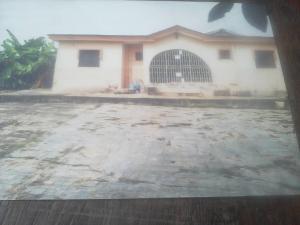 3 bedroom Blocks of Flats House for sale 3, prophet Samson adedeji street Egan Ikotun/Igando Lagos