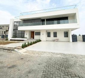 6 bedroom Detached Duplex House for sale Ikoyi S.W Ikoyi Lagos