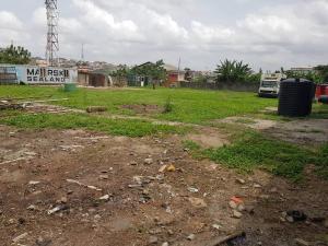 Mixed   Use Land Land for sale Oregun Ikeja Lagos  Oregun Ikeja Lagos