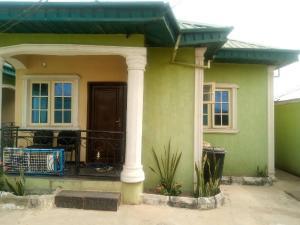 2 bedroom Flat / Apartment for sale Located at igando after lasu Igando Ikotun/Igando Lagos