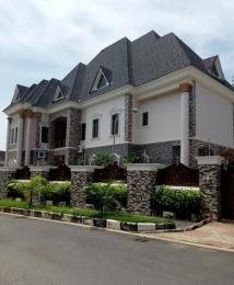 8 bedroom Massionette for sale Maitama Extension Maitama Abuja