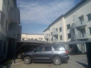 4 bedroom Terraced Duplex House for rent Ilasan Lekki Lagos