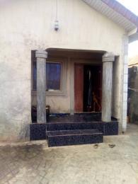3 bedroom Detached Bungalow House for sale Ayobo asipa Ayobo Ipaja Lagos