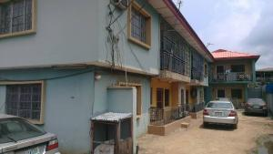 Blocks of Flats House for sale Akesan Alimosho Lagos