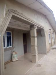 Semi Detached Bungalow House for rent ologuneru Ibadan Oyo