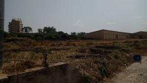 Warehouse Commercial Property for sale New garage roundabout Challenge Ibadan Oyo