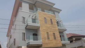 3 bedroom Flat / Apartment for rent LSDPC Maryland Estate Maryland Lagos