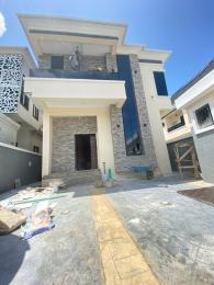 4 bedroom Detached Duplex House for sale Lekki lekky Lekki Phase 2 Lekki Lagos