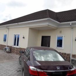 4 bedroom Flat / Apartment for sale Hope Ville Estate Sangotedo Ajah Lagos